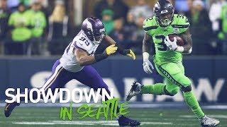 Vikings vs Seahawks Hype Video | Week 13