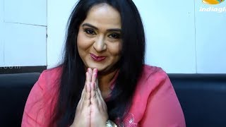 Actress Radha: Proud of My Children - Mother's Day Spl | Interview