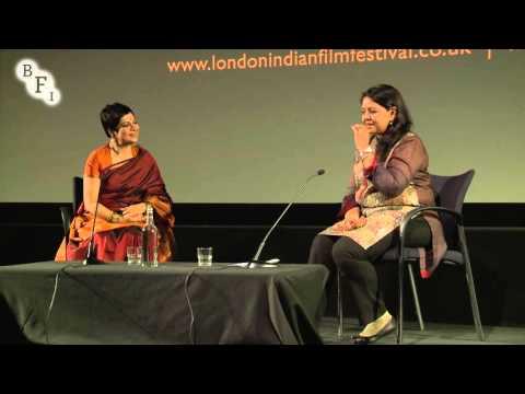 Churni Ganguly on Nirbashito  | BFI