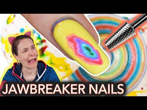 Jawbreaker Nails (I