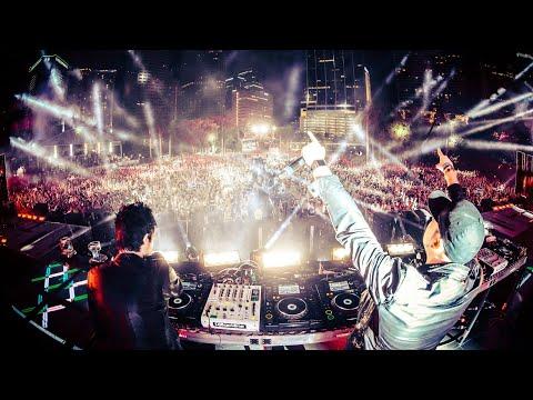 Dj Putra Electro - Party All Night