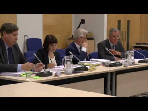 Cambridge & South Cambs Local Plan hearing - South Cambridge sites - pt1. 12 July 2017.