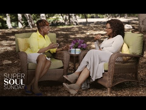 Steep Your Soul: The Advice Iyanla Vanzant Follows Every Day   SuperSoul Sunday   OWN