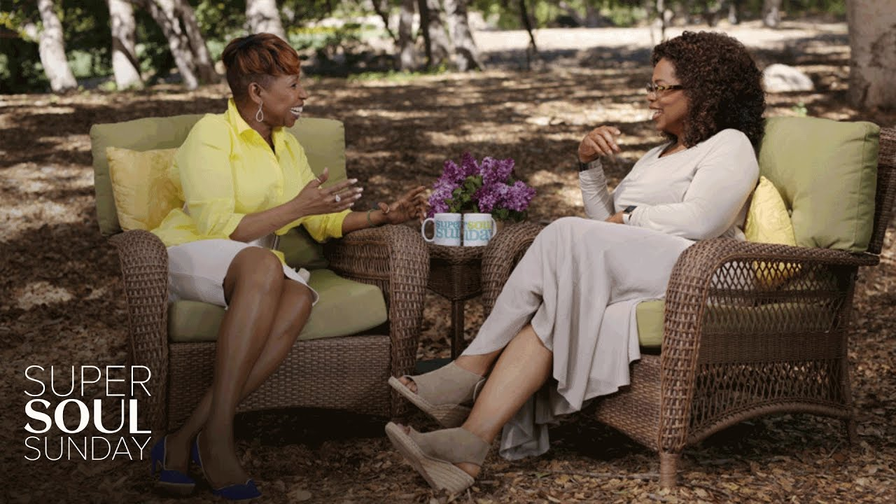 Steep Your Soul: The Advice Iyanla Vanzant Follows Every Day | SuperSoul Sunday | OWN image
