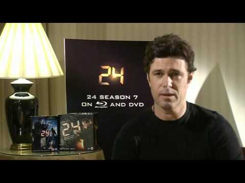 24 Star, 24 Questions  Carlos Bernard takes the 24 Test  Empire Magazine