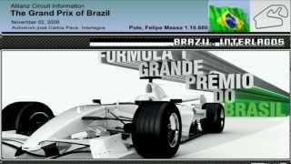 gameplay f1 challenge 2008