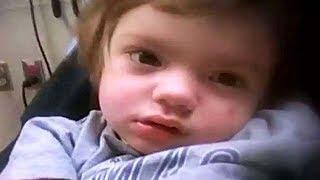 तीन साल का बच्चा सुबह उठते ही हो गया पैरालाइज, ये थी वजह