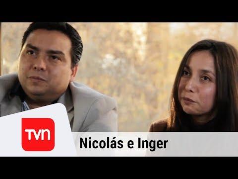 Medium - Cap. 1: Nicolás Inda e Inger Céspedes