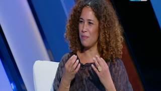 قصر الكلام - سهرة غنائية وحوار خاص مع الفنانة التونسية / غالية  بنعلي Ghalia BenAli At Al Nahar