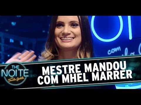 The Noite - Mestre Mandou