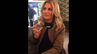 TOWIE's Danielle Armstrong's beauty and fitness prep for Marbella
