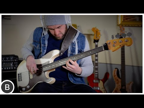 11 BASSES IN 3 MINUTES