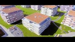 Wohnungen an der Parkstrasse 4 in 5036 Oberentfelden
