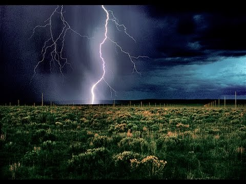 The Lightning Field, Catron County, New Mexico - Best Travel Destination