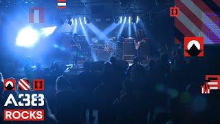 Motorpsycho - Intrepid Explorer // Live 2018 // A38 Rocks