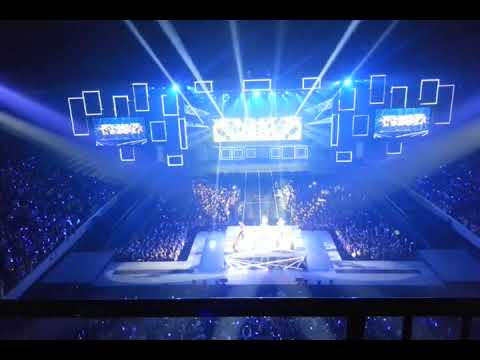 SUPER JUNIOR Super Show 5 - Sexy Free And Single