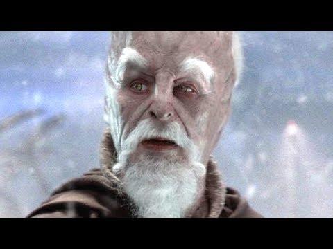 Escenas Eliminadas Que Podrían Haber Cambiado El Universo De Star Wars
