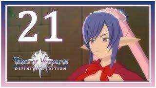 21 Der BESTE Plan EVER! (Tales of Vesperia, deutsch, Lets Play, Gameplay, PS4)