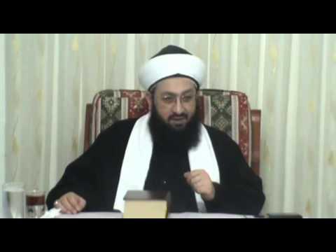 Hatemi Tayyi'nin Cömertliği... Kısa Sohbet (00:35)