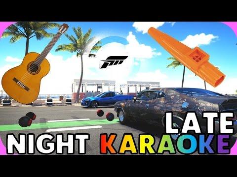 KAZOOOOOOO!!! Late Night Stream Karaoke (Stream Highlights Funny Moments)