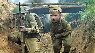 Real Story!! SixYearOld Boy Fought In Battles, Becoming The Youngest Soldier Of World War 2