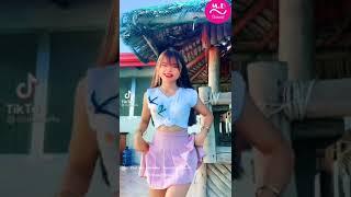 Tik Tok Dances Beautiful Girls
