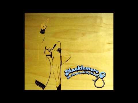 Macklemore - The Language Of My World