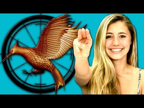 Teens react to catching fire hunger games youtube