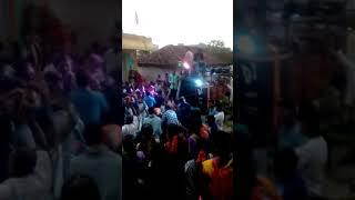 Ambetkar #jayenti dhoomal edegy dj  vibretor sounds from bodhan