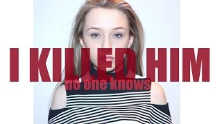 How I Got Away With MURDER... storytime (if u think this title isn't clickbait go to school)