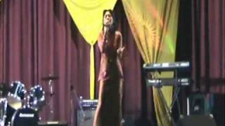 Hetty Sarlene  SALAM LEBARAN @ MARSILING 2009 - Aidilfitri Celebrations