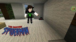 Garoto aranha #1 fui picado pela aranha radioativa