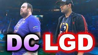 DC vs LGD - The International 2017 - Main Event Dota 2