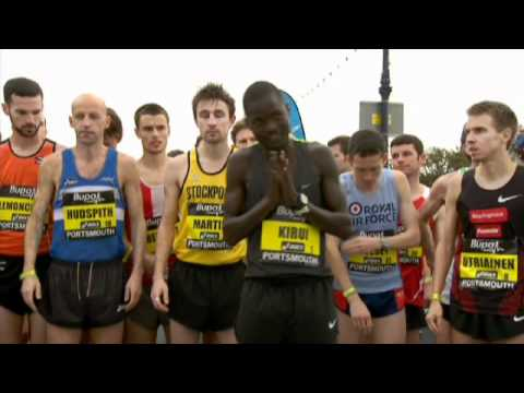 Bupa Great South Run 2011 (Part 1 of 2)