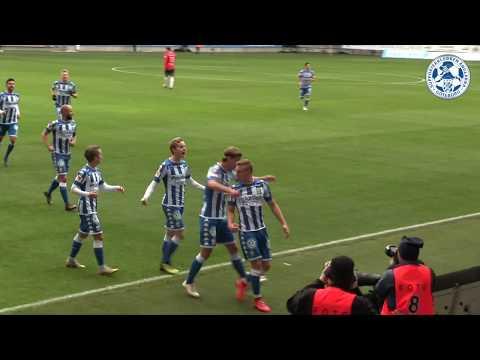 IFK Göteborg  Trelleborg 61018