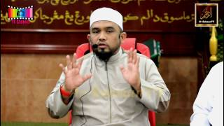 Gambar cover Ustaz Haslin Baharim - Azan Petanda Sebuah Qariah