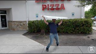 Barstool Pizza Review - Big Lou's Pizza (San Antonio,TX)