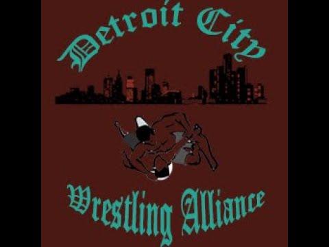 Download DCWA Season 5 Episode 4: Title Match
