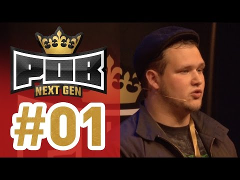01 G-Saintz - PunchOutBattles Next Gen Theater Auditie