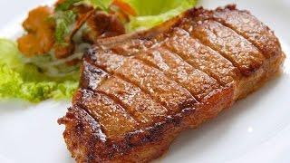 Энциклопедия хозяйки  Секреты приготовления мясных блюд