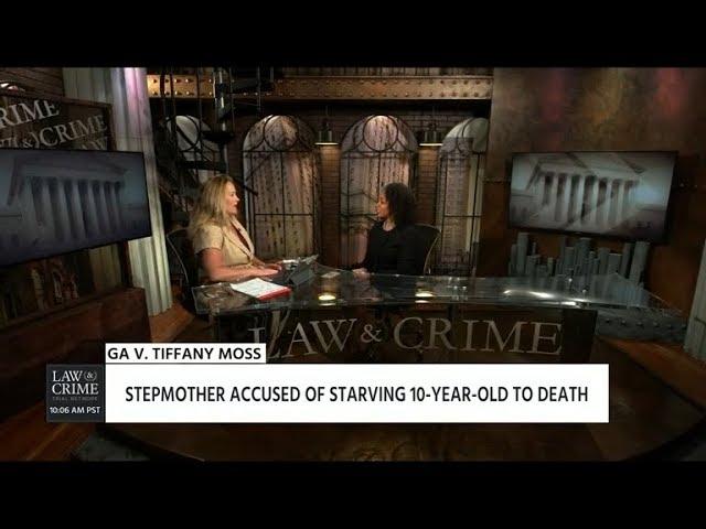 Defense Attorney LaDawn Jones Discusses Tiffany Moss & Nouman Raja 04/25/19