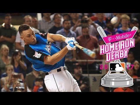 MLB | The 2017 Home Run Derby ᴴᴰ