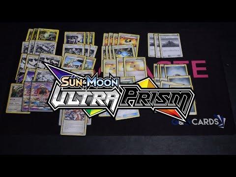 Magnezone/Dusk Mane Necrozma Deck Profile! (Ultra Prism Legal!)