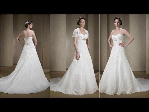 Simple Wedding Dresses   Bridal Gowns   Brides Dresses   Bridal   WD120