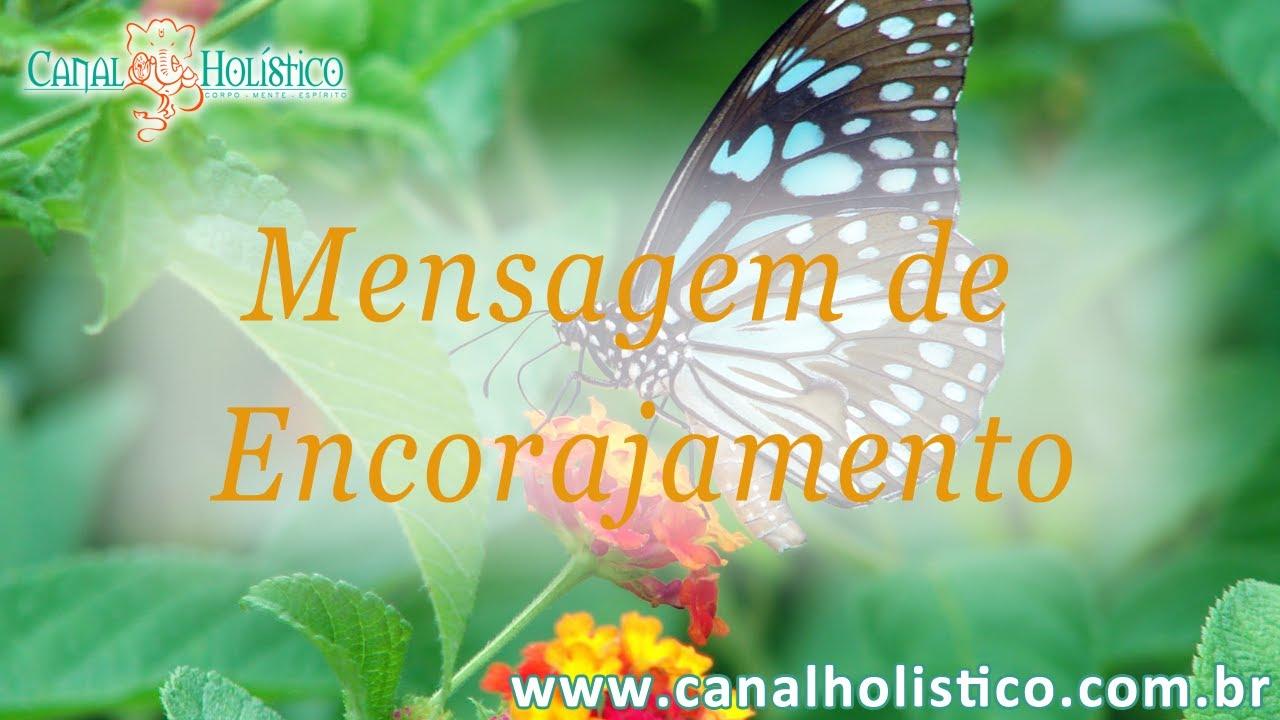 Mensagem De Encorajamento De Deus: A Lenda Das Três árvores