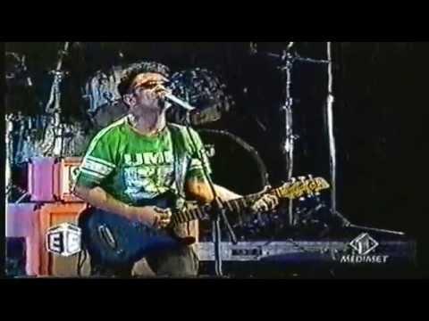 Edoardo Bennato - Intervista - 05-07-2003