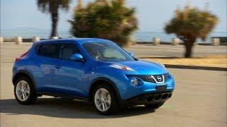 Nissan Juke 2012 Videos