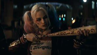 Suicide Squad | Trailer Comic Con 2015 HD (Sub Español)