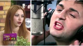 Cristy Rouge & All Moldova Stars - Sa zbori