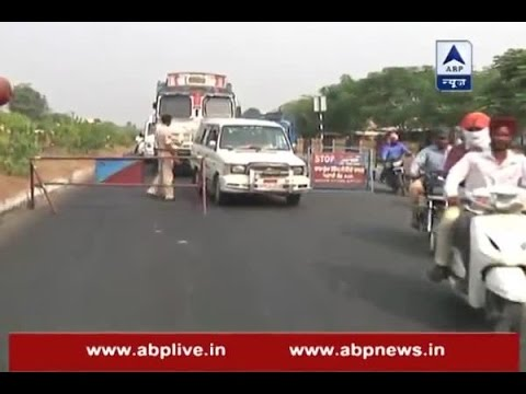 Ground Report: Beating Retreat at Wagah border called off